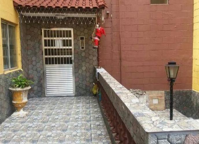 Apartamento em Vila Camilópolis/SP de 55m² 2 quartos a venda por R$ 180.000,00