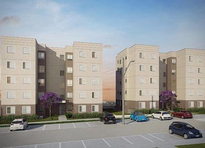 Apartamento em Centro/SP de 44m² 2 quartos a venda por R$ 162.000,00