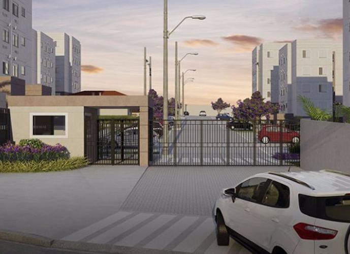 Apartamento em Jardim São Savério/SP de 40m² 2 quartos a venda por R$ 174.000,00