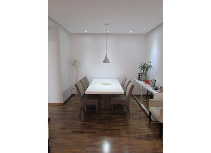 Sobrado em Vila Anastácio/SP de 89m² 3 quartos a venda por R$ 880.000,00