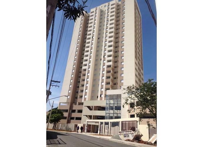 Apartamento em Jaçanã/SP de 51m² 2 quartos a venda por R$ 280.000,00