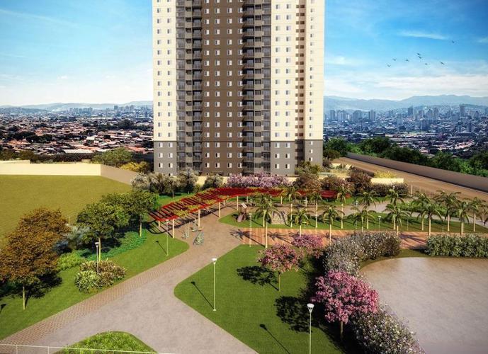 Apartamento em Vila Medeiros/SP de 48m² 2 quartos a venda por R$ 228.000,00