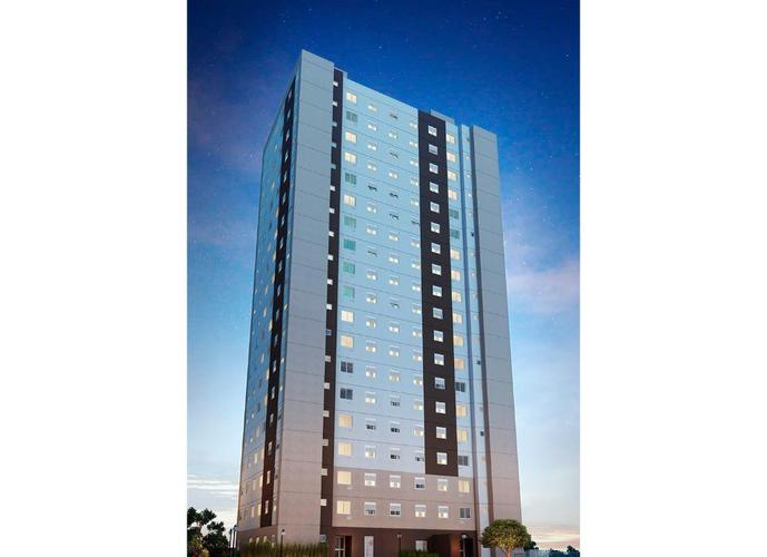 Apartamento em Pirituba/SP de 40m² 2 quartos a venda por R$ 189.000,00