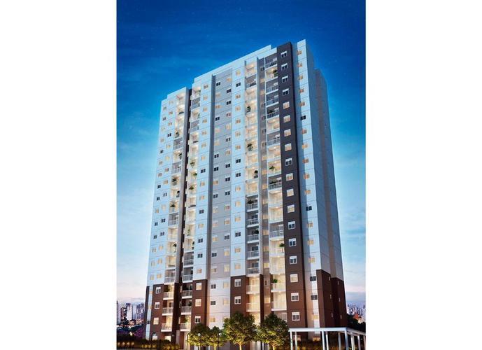 Apartamento em Vila Pirituba/SP de 49m² 2 quartos a venda por R$ 279.000,00