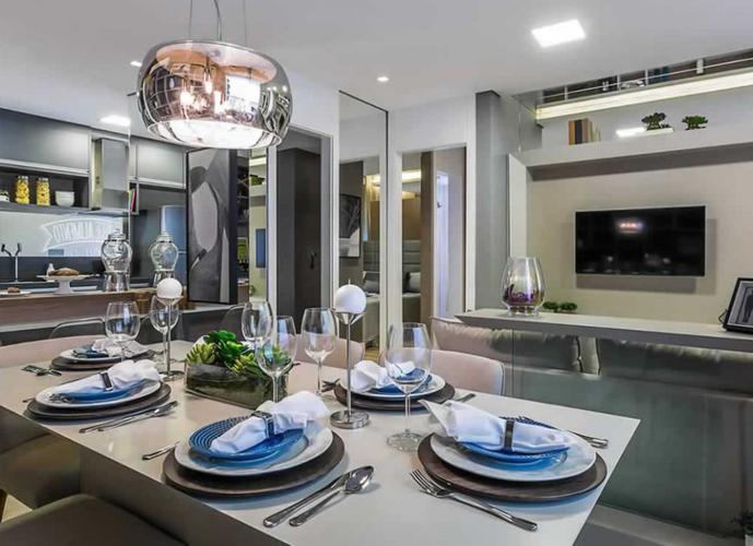 Apartamento em Pirituba/SP de 40m² 2 quartos a venda por R$ 190.000,00