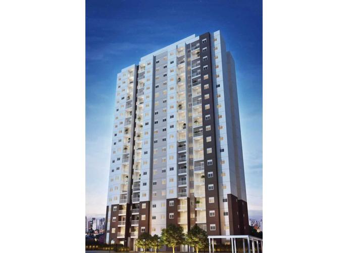 Apartamento em Vila Pirituba/SP de 44m² 2 quartos a venda por R$ 263.000,00