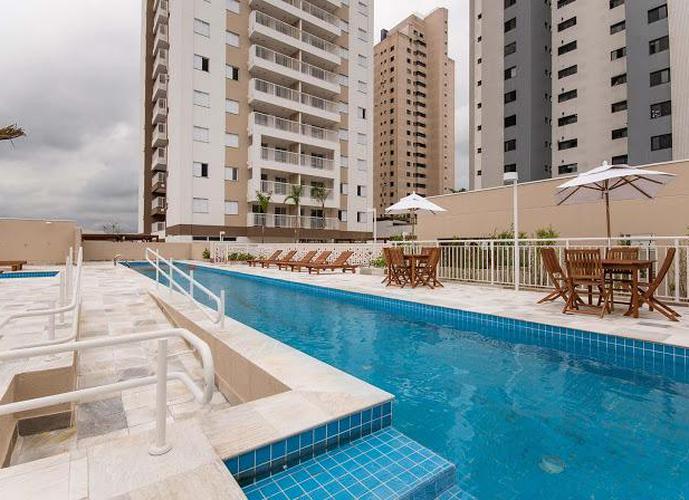 Apartamento em Jardim Morumbi/SP de 45m² 2 quartos a venda por R$ 251.000,00