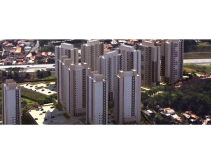 Apartamento em Vila Pirituba/SP de 40m² 2 quartos a venda por R$ 189.000,00