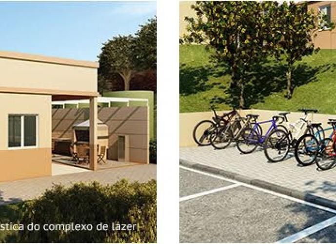 Apartamento em Parque São Miguel/SP de 37m² 2 quartos a venda por R$ 180.000,00