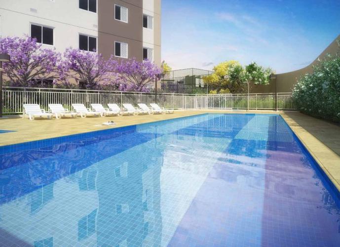 Apartamento em Jardim Helena/SP de 40m² 2 quartos a venda por R$ 175.000,00