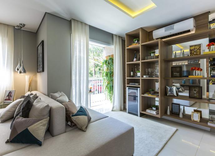 Apartamento em Campanário/SP de 40m² 2 quartos a venda por R$ 199.000,00