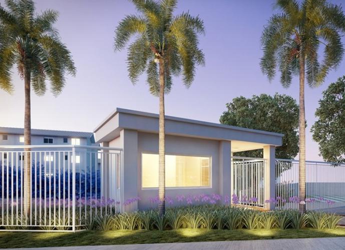 Apartamento em Jardim Albertina/SP de 37m² 2 quartos a venda por R$ 170.000,00