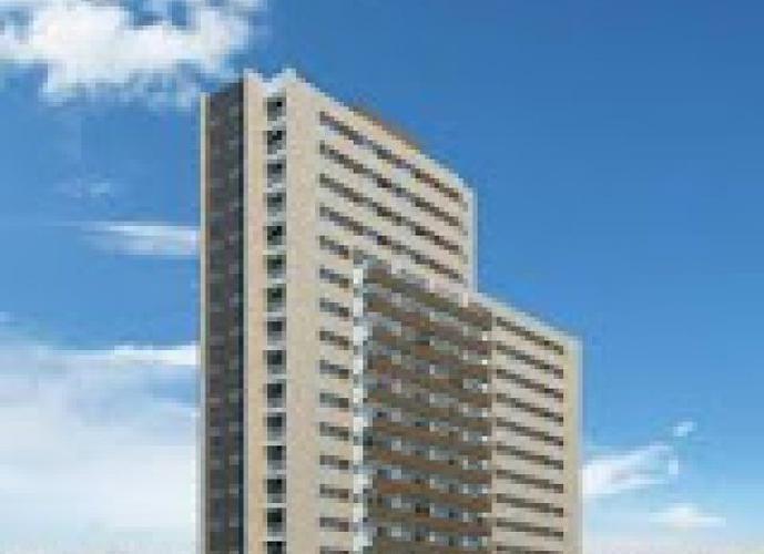 Apartamento em Mooca/SP de 31m² 1 quartos a venda por R$ 199.900,00