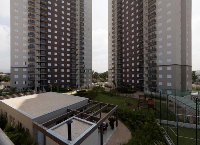 Apartamento em Parque Edu Chaves/SP de 48m² 2 quartos a venda por R$ 249.000,00