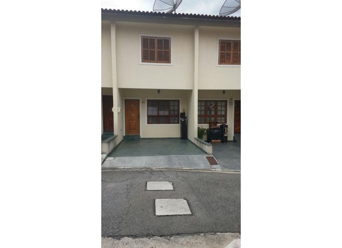 Sobrado em Parque Casa de Pedra/SP de 80m² 2 quartos a venda por R$ 370.000,00