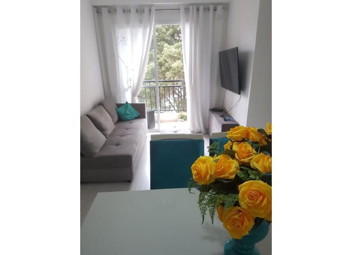 Apartamento em Jardim Brasil (Zona Norte)/SP de 53m² 2 quartos a venda por R$ 280.000,00