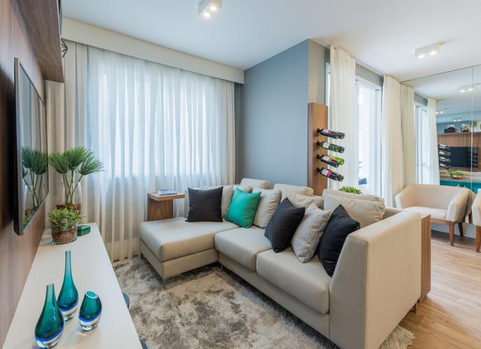 Apartamento em Jardim Brasil (Zona Norte)/SP de 50m² 2 quartos a venda por R$ 305.700,00