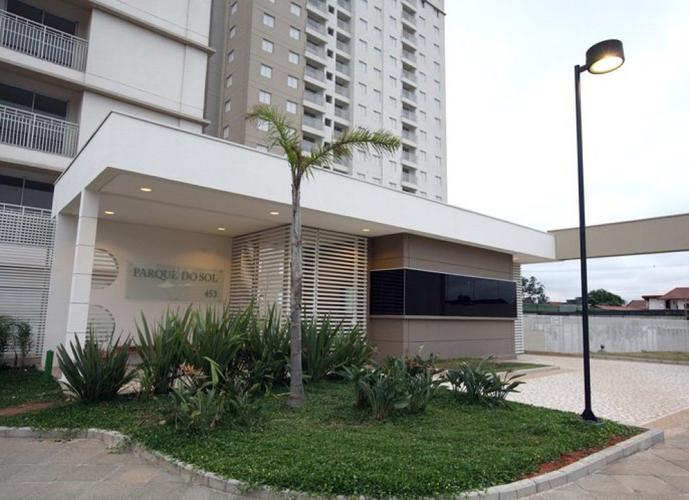 Apartamento em Ponte Grande/SP de 64m² 3 quartos a venda por R$ 330.000,00