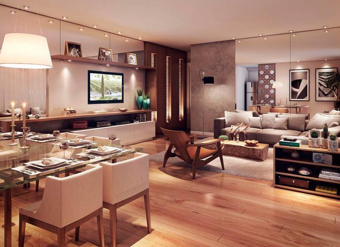 Apartamento em Parque Vitória/SP de 47m² 2 quartos a venda por R$ 279.000,00