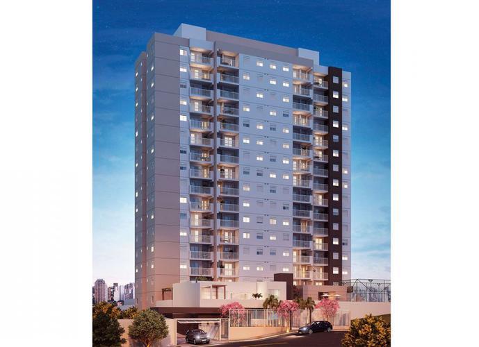 Apartamento em Tucuruvi/SP de 63m² 3 quartos a venda por R$ 429.000,00