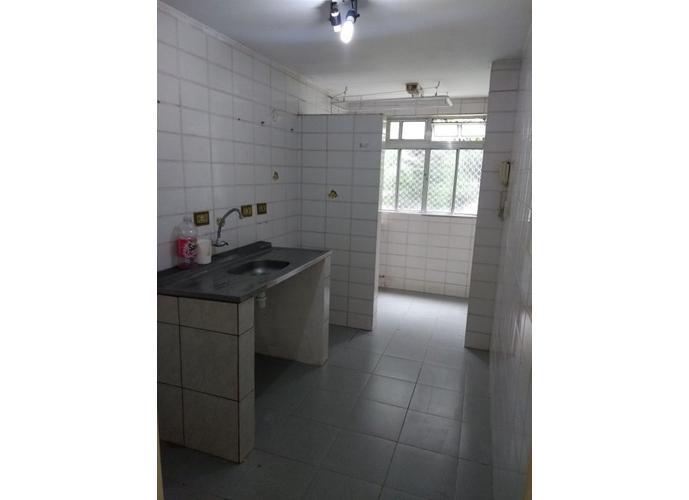 Apartamento em Lauzane Paulista/SP de 63m² 2 quartos para locação R$ 950,00/mes
