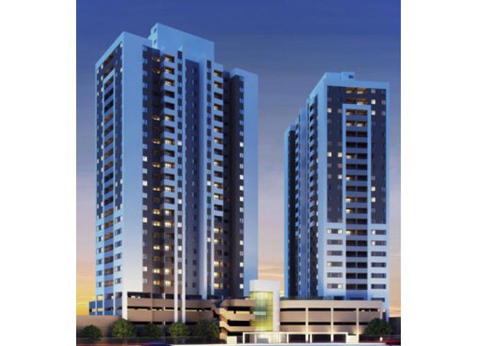 Apartamento em Jaçanã/SP de 51m² 2 quartos a venda por R$ 285.000,00