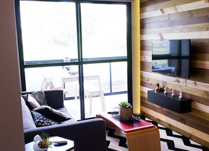 Apartamento em Vila Ester (Zona Norte)/SP de 57m² 2 quartos a venda por R$ 450.000,00