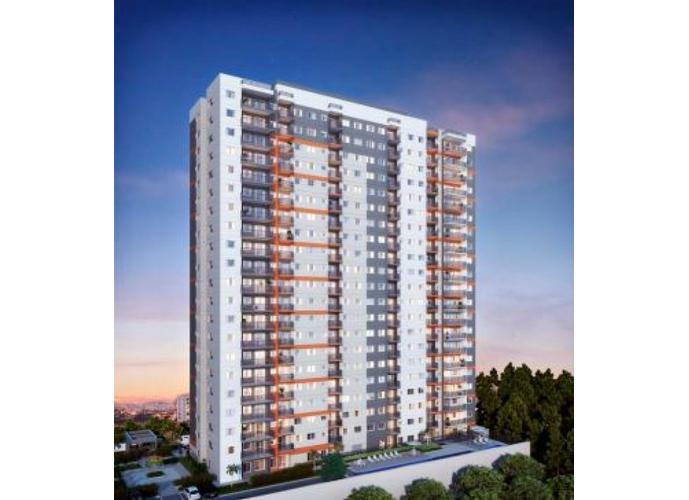 Apartamento em Picanço/SP de 68m² 2 quartos a venda por R$ 510.000,00