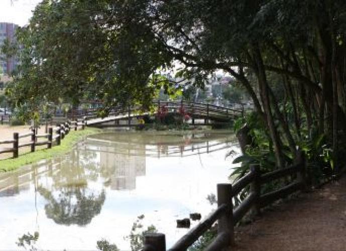 Apartamento em Jardim Bom Clima/SP de 93m² 3 quartos a venda por R$ 690.000,00