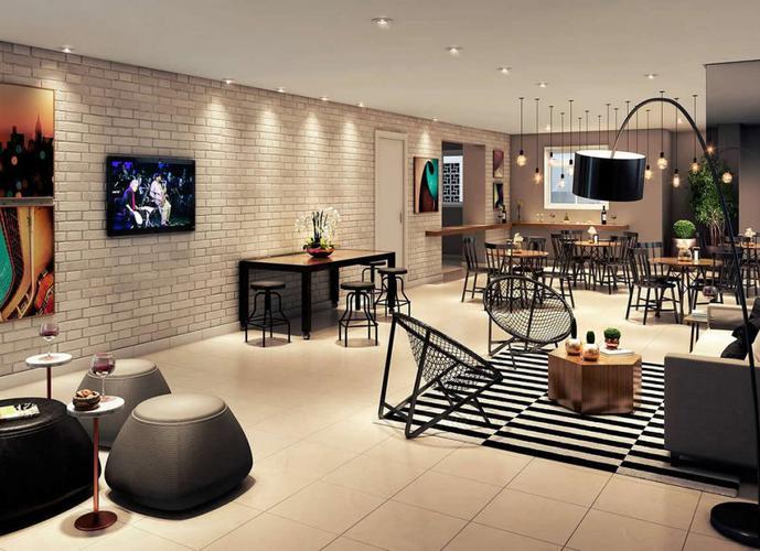 Apartamento em Tucuruvi/SP de 41m² 2 quartos a venda por R$ 257.100,00