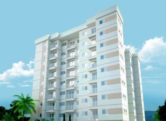 Apartamento em Tucuruvi/SP de 50m² 2 quartos a venda por R$ 335.000,00
