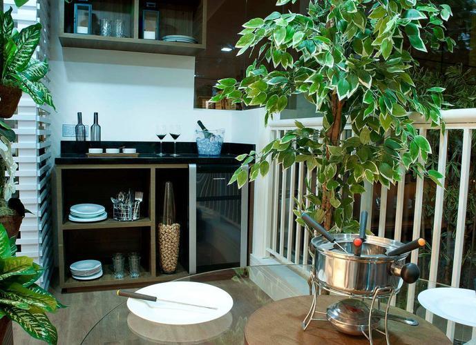 Apartamento em Vila Guilherme/SP de 60m² 2 quartos a venda por R$ 408.000,00