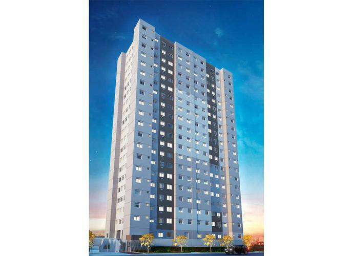Apartamento em Jardim Regina/SP de 40m² 2 quartos a venda por R$ 200.000,00