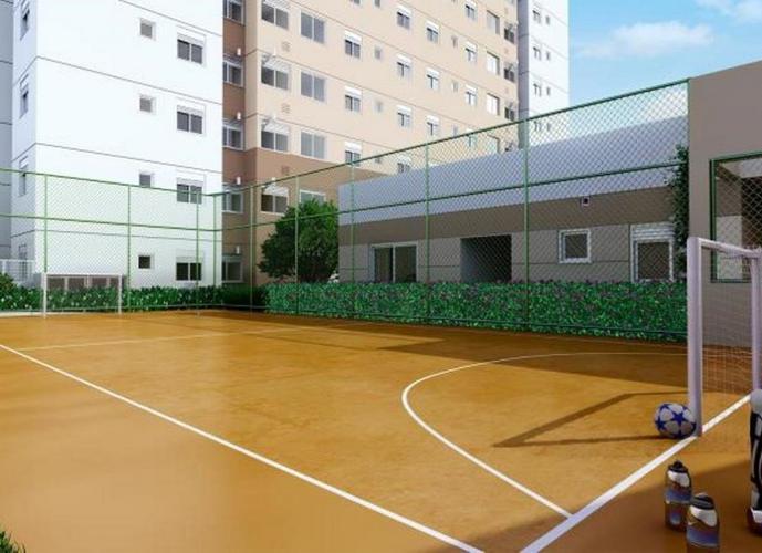 Apartamento em Tatuapé/SP de 65m² 3 quartos a venda por R$ 400.000,00