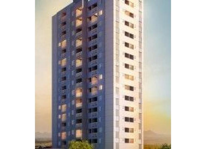 Apartamento em Vila Gustavo/SP de 50m² 2 quartos a venda por R$ 350.000,00