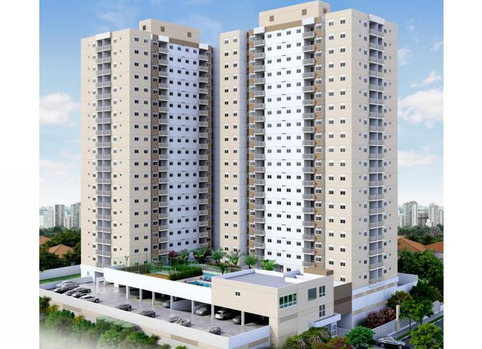 Apartamento em Brás/SP de 56m² 2 quartos a venda por R$ 370.000,00