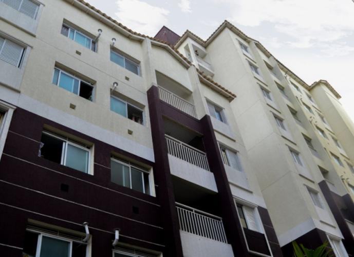 Apartamento em Vila Nivi/SP de 56m² 3 quartos a venda por R$ 420.000,00