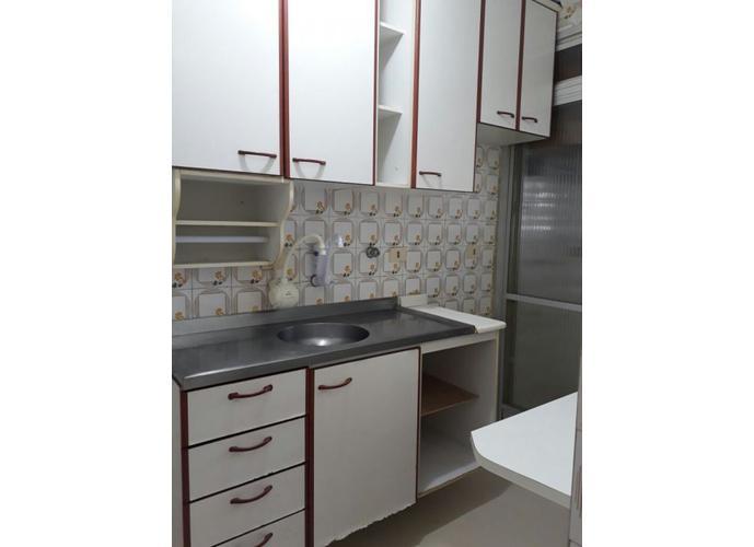 Apartamento em Santa Teresinha/SP de 52m² 2 quartos para locação R$ 1.200,00/mes