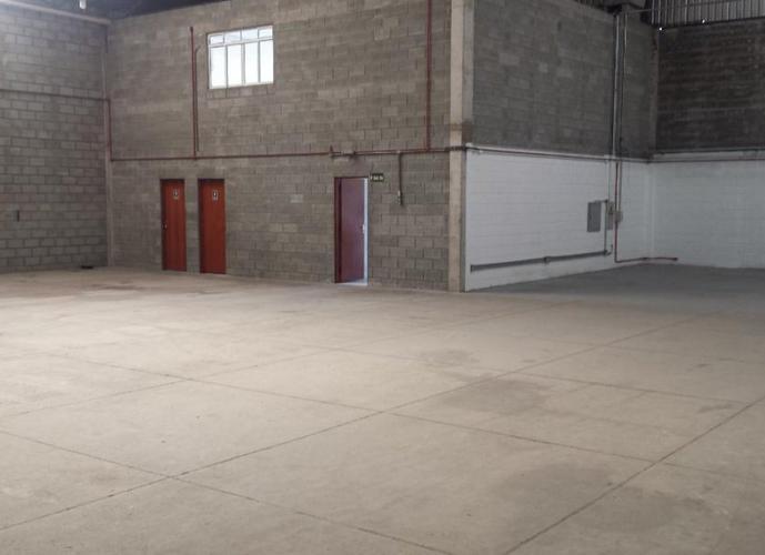 Galpão em Vila São Rafael/SP de 1000m² para locação R$ 15.000,00/mes