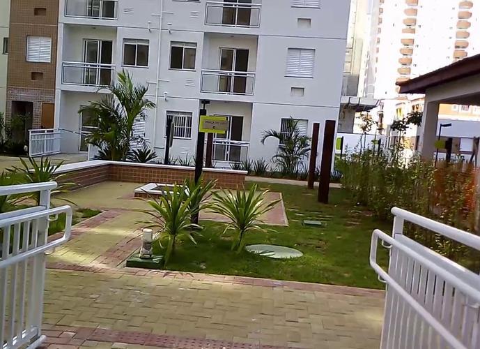 Apartamento em Ocian/SP de 47m² 2 quartos a venda por R$ 205.000,00
