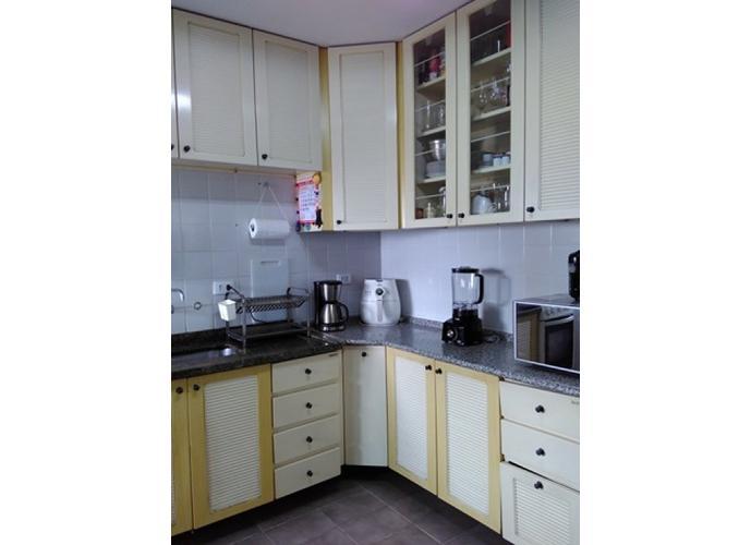 Apartamento em Lauzane Paulista/SP de 68m² 3 quartos para locação R$ 1.900,00/mes