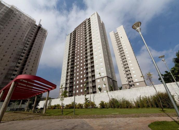 Apartamento em Parque Edu Chaves/SP de 58m² 3 quartos a venda por R$ 287.500,00