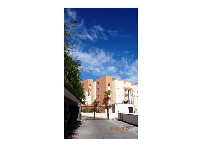 Apartamento - 02 dorms e 01 vaga, Jd. Europa - Cotia/SP!!