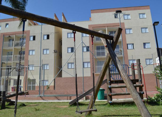 Cobertura em Jardim Central/SP de 60m² 3 quartos a venda por R$ 313.900,00
