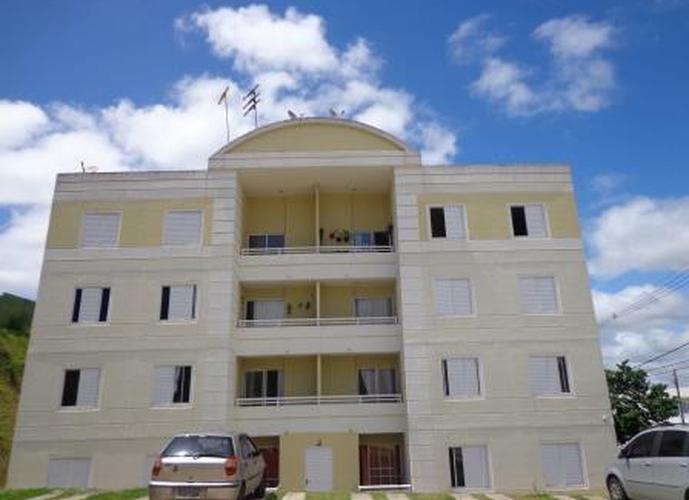 Apartamento em Cotia, 02 dormitórios, 01 vaga!