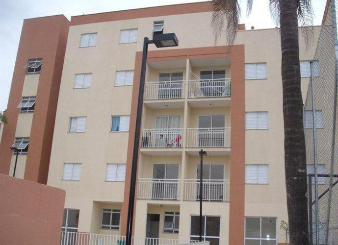 Apartamento em Jardim Central/SP de 48m² 2 quartos a venda por R$ 190.000,00 ou para locação R$ 1.100,00/
