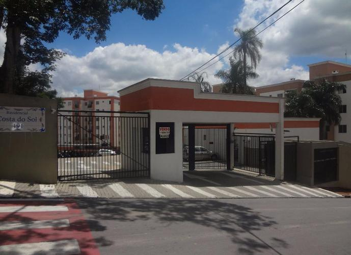 Apartamento em Jardim Sabiá/SP de 69m² 3 quartos a venda por R$ 339.000,00