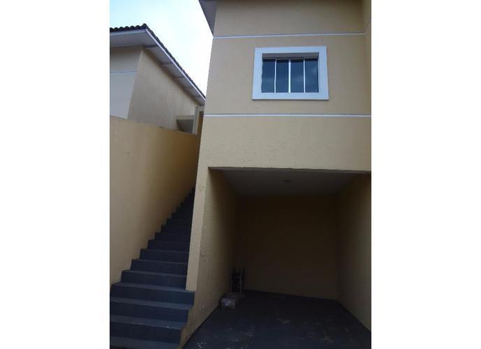 Sobrado em Jardim Barro Branco/SP de 62m² 3 quartos a venda por R$ 294.900,00