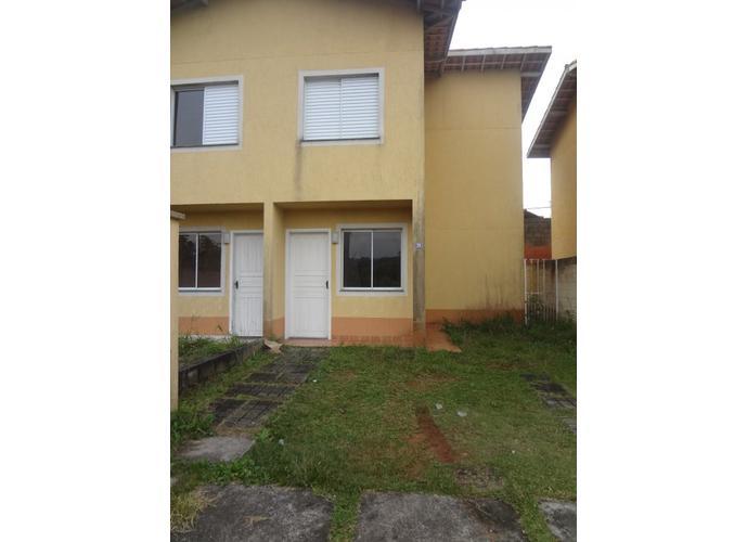 Sobrado em Jardim Petrópolis/SP de 60m² 2 quartos para locação R$ 1.200,00/mes
