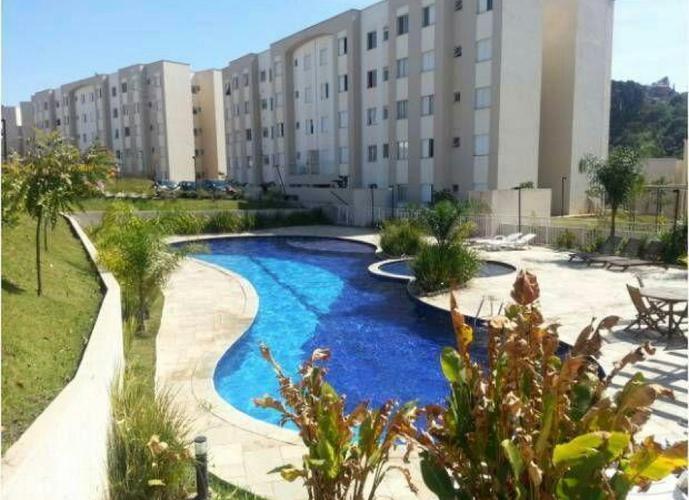Apartamento em Jardim Petrópolis/SP de 45m² 2 quartos a venda por R$ 249.000,00